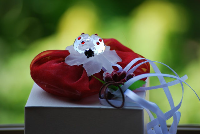 結婚11年目〜15年目にオススメのプレゼント