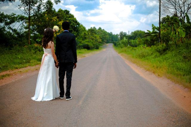 プレゼント選びを解決して素敵な結婚記念日に